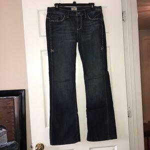 Women's Antik Denim Bootleg Jeans